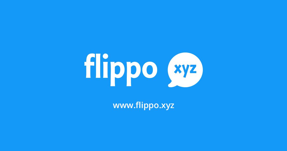 Flippo Screenshot